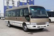 7米|10-23座金旅纯电动客车(XML6700JEVM0)