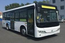 8.2米|15-30座希望城市客车(MH6811B01)