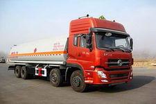 豫新牌XX5311GYYA4型运油车图片