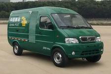 东风EQ5031XYZTBEV型纯电动邮政车