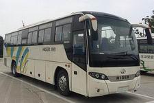 11米|10-62座海格城市客车(KLQ6115HZAC5)