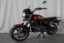 远大(YD)牌YD150-22型两轮摩托车