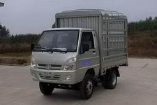 五征牌WL2320CS型仓栅低速货车图片