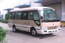 广汽牌GZ6592F型客车