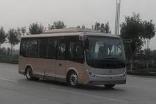 6.7米|10-23座中通纯电动城市客车(LCK6671EVG)