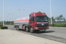 豫新牌XX5313GYYA4型运油车图片