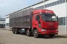 百勤牌XBQ5310CCQZ65型畜禽运输车图片