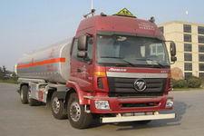 豫新牌XX5313GYYB4型运油车图片