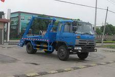 东风平头摆臂垃圾车 XZL5161ZBS4