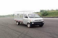 泓锋泰HFT5029CCYBEV02型纯电动仓栅式运输车