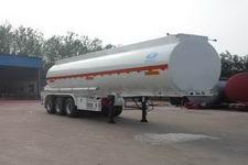 恒信致远牌CHX9400GDG型毒性和感染性物品罐式运输半挂车图片