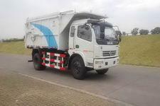 中发牌CHW5120ZDJ4型压缩式对接垃圾车