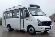 6米五菱GL6602BEV纯电动城市客车