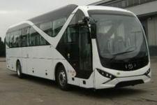 12米|24-57座青年纯电动客车(JNP6123LBEV)