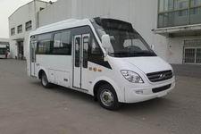 6.6米安凯HFF6661GEVB纯电动城市客车