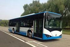 10.5米|33-39座金马纯电动城市客车(TJK6100BEV)