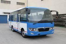 6.7米骊山LS6670GBEV纯电动城市客车