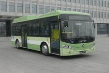 8.5米福田BJ6851EVCA-2纯电动城市客车