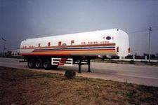 AKL9400GHY型开乐牌化工液体运输半挂车图片