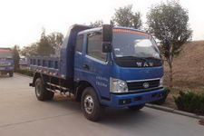WL4020PD5A五征自卸农用车(WL4020PD5A)