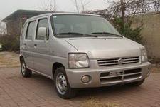 北斗星牌CH7100A3型轿车图片