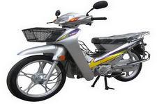 力阳牌LY110-12型两轮摩托车图片