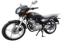 力阳牌LY125-18型两轮摩托车图片