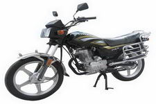 力阳牌LY150-16型两轮摩托车图片