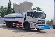 海德牌CHD5251GQX型高压清洗车图片