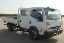 郑州日产国四单桥货车131马力5吨以下(ZN1050B5Z4)