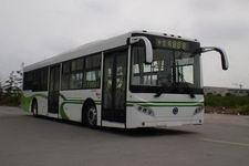 12米|10-32座申龙纯电动城市客车(SLK6121USBEV)