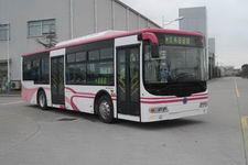 10.5米|10-32座申龙纯电动城市客车(SLK6105USBEV)