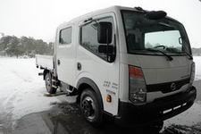日产国四微型货车131马力1吨(ZN1041B1Z4)