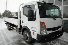 日产国四单桥货车131马力2吨(ZN1041A5Z4)