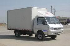 凯马国四微型厢式运输车61-63马力5吨以下(KMC5030XXY26D4)