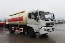 东风天锦18方散装水泥车干混砂浆运输车厂家