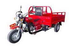 力阳牌LY150ZH-5型正三轮摩托车图片