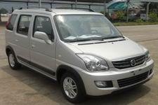 昌河铃木牌CH7143A型轿车图片