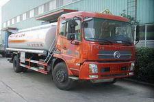 SGZ5160GRYD4BX5型华威驰乐牌易燃液体罐式运输车图片