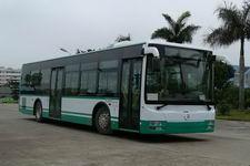 12米|10-40座金旅混合动力城市客车(XML6125JHEV88C)
