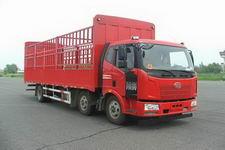 解放牌CA5190CCYP62K1L7T3E4型仓栅式运输车图片