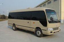 7米|10-23座大马客车(HKL6701CV)