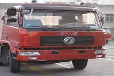 江特牌JDF5161GPSL4型绿化喷洒车图片