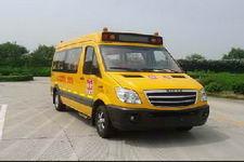 5.9-6米|10-19座海格小学生专用校车(KLQ6590XAE)