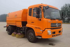 华环牌TSW5162TSL型扫路车图片