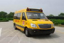 5.9-6米|10-19座海格幼儿专用校车(KLQ6590XAE2)