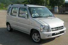 北斗星牌CH7140A4型轿车图片