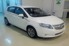 赛欧(SAIL)牌SGM7001EV型纯电动轿车图片