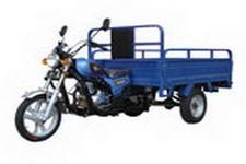 松铃牌SL150ZH型正三轮摩托车