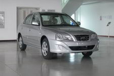 北京现代牌BH7162FAZ轿车图片